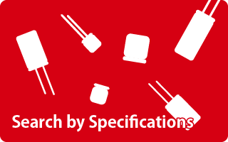 Search by Specifications